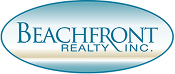 Logo Beachfront Realty Inc Company By Chaimaa Abouamal In Aventura FL