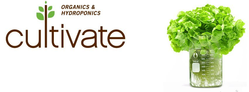 Cultivate Hydroponic Organic Garden Center Stapleton