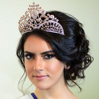 Miss Arab USA Pageant Organization