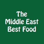 The Middle East Best Food