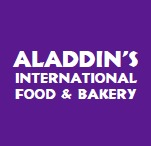 Aladdin's International Food & Bakery