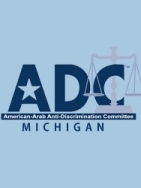 The American-Arab Anti-Discrimination Committee (ADC)